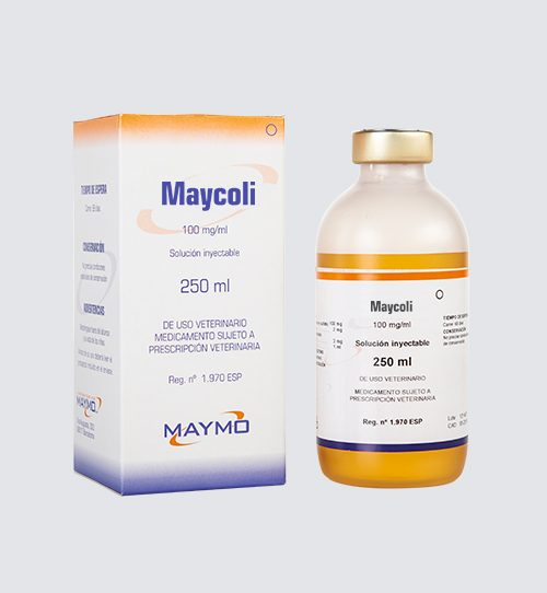 Maycoli injectable