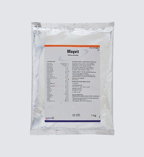 Mayvit WSP