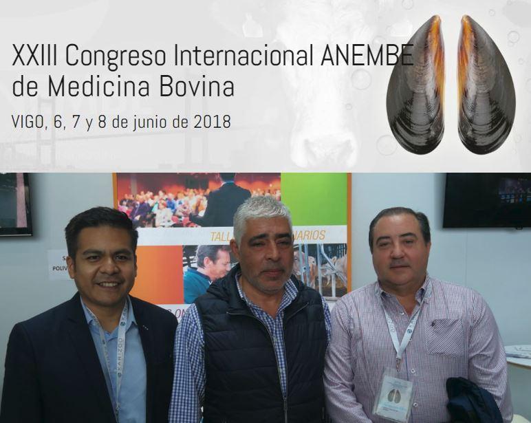 Congreso Anembe